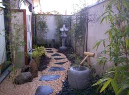 Zen Garden Design Plan Concept Cool Decorating Design