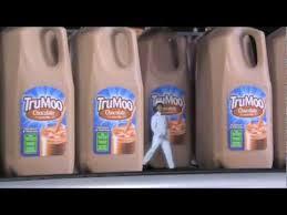 trumoo chocolate milk from country fresh