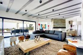 15 ideas for modern living room design with neutral colors