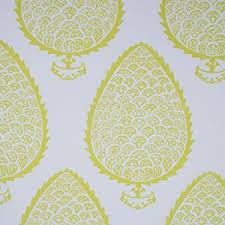 Perfect LEAF Green Katie Ridder Wallpaper