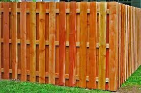 shadowbox wooden fence backyard shadow box fences wood cost to build a homewyse building a fence cost to build