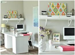 office desk cabinets. diy office desk with file cabinets shelves above overhead storage