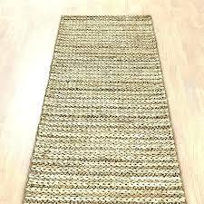 kitchen carpet runners non slip non skid runner rugs non skid runner