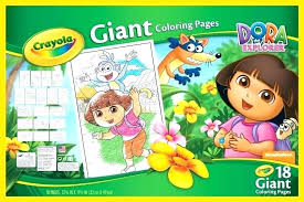 Crayola Giant Coloring Pages Crayola Giant Coloring Pages With
