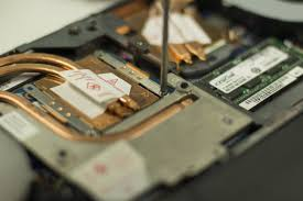 In the open box, type dxdiag (without the quotation marks), and then click ok. How To Upgrade Your Laptop S Graphics Card Pcworld