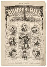 battle of bunker hill essay bunker hill sample essays