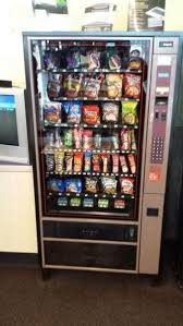 Vending Machine Repair Forum Mesmerizing PolyVend PV48 Beverage And Food Vending The VENDiscuss Forums