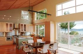 lighting for high ceilings. Great Room Lighting High Ceilings Prodigious 5 Golden Rules For Home Throughout Prepare 8 R