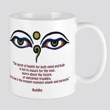 Quote Mugs Inspiration Budda Mugs CafePress