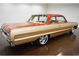 1964 Chevrolet Biscayne for Sale   ClassicCars.com   CC-1030732