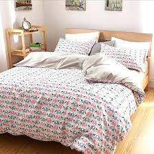 elephant duvet cover luxury elephant bedding set queen king twin size cotton fitted elephant duvet covers