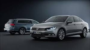 2015 Volkswagen Passat - official trailer - YouTube