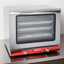 avantco co 28 half size countertop convection oven 2 3 cu ft image preview