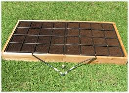 4x8 raised bed vegetable garden layout. 4x8 Raised Bed Vegetable Garden Layout E