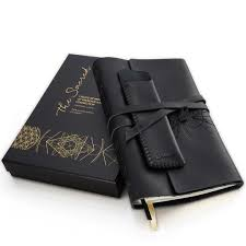 the sacred journal