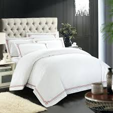 hotel duvet cover queen s hotel collection luminescent queen duvet cover