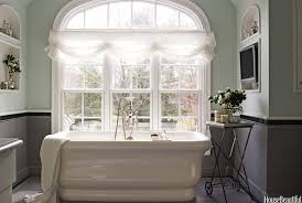 Creativity Traditional White Bathrooms Soft And Elegant L With Perfect Design
