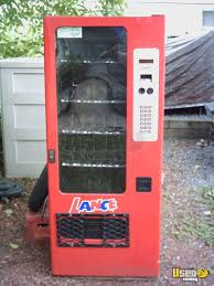 Lance Vending Machine Fascinating Electrical Snack Soda Vending Machines 48 SELECTION Lance Snack