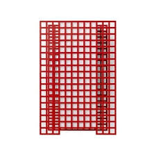 grid wall lamp the invisible collection