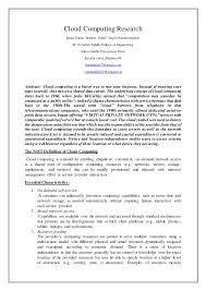 research paper on cloud computing in education essay writing online research paper on cloud computing in education
