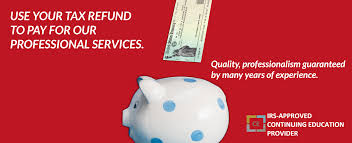 Stimulus Tax Refund Chart Gaal Accounting