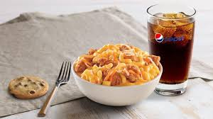 Kfc Mac Cheese Bowl Nutrition Facts