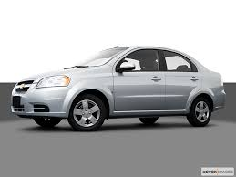 2009 Chevrolet Aveo Values Cars For Sale Kelley Blue Book