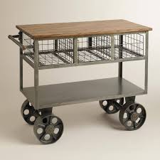 Crosley Kitchen Cart With Granite Top Kitchen Carts Kitchen Island Ideas For Small Spaces Crosley