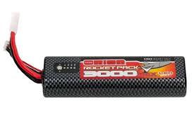 <b>Аккумулятор Team Orion Batteries</b> 7.6V 3000mAh 55C LiPo Rocket ...