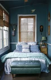 A Moody & Mysterious New Orleans Home. Tiny BedroomsBlue BedroomsCeiling  Paint ...