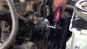 water pump or fan clutch on the ford 6 0 powerstroke diesel 2000 F350 Water Pump Diagram water pump or fan clutch on the ford 6 0 powerstroke diesel (bulletproof used) youtube 2000 ford f350 water pump replacement