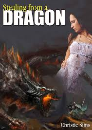 Read Stealing From a Dragon by Christie Sims online free full book.