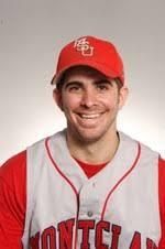 Rob Bowness - Baseball - Montclair State University Athletics