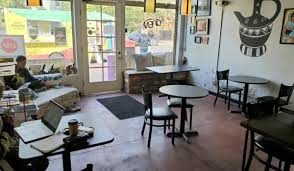 The dress code and ambience at this coffee. Black Owned Restaurants In Denver