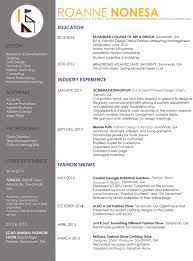 Resume With Cover Letter Resume Cover Letter on SCAD Portfolios 49