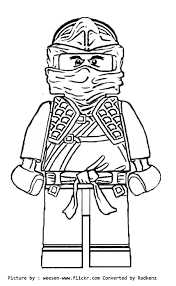 Small Picture Ninjago Coloring Pages Kai Stunning Ninjago Coloring Pages Kai