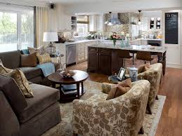 Open Kitchen And Living Room Design Open Kitchen Design Pictures Ideas Tips From Hgtv Hgtv