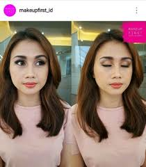 makeup first profesional makeup dan self makeup