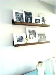 office floating shelves. Office Floating Shelves Wall Decorating Ideas Shelf Living Room Home