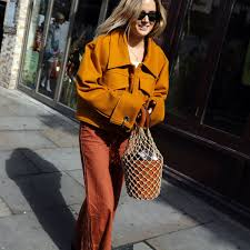 Image result for net bag for fashion shows 2018