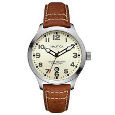 men bfd 101 pebbled leather watch multi
