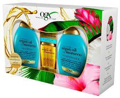 Купить <b>Набор OGX</b> Argan oil of Morocco по низкой цене с ...