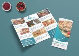 Prime New Pizza Corner Tri Fold Menu Template 99effects