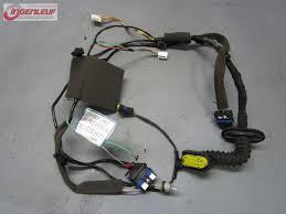 wiring harness right rear door wire harness window renault espace 4 iv jk0 2 2 dci
