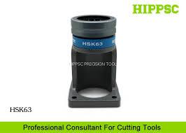 quick change tooling. special design locking fixture of cnc quick change tooling for hsk63a tool abor