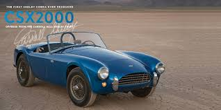 ac cobra for sale. first shelby cobra for sale - carroll shelby\u0027s personal up auction ac