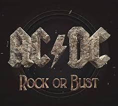 <b>Rock Or</b> Bust: Amazon.co.uk: Music