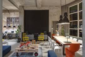 loft office design. Loft Office Design I
