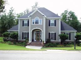 Exterior Painting Atlanta Model Collection