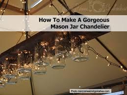 ball jar lighting. Mason-jar-chanelier Ball Jar Lighting